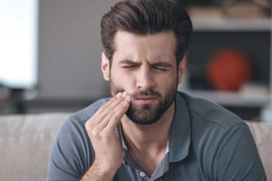 Abscess Tooth - Restorative and Implant Dentistry - Pompano Beach FL Dentist
